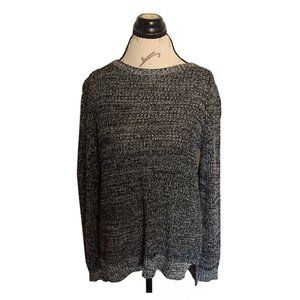 A new approach Size Large Knit Sweater  Womens Cro